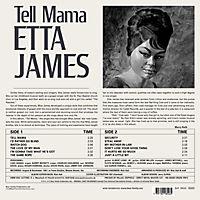 Tell Mama  (180gram Vinyl) - Produktdetailbild 1