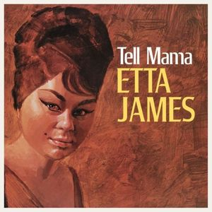 Tell Mama  (180gram Vinyl), Etta James