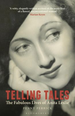 Telling Tales, Penny Perrick