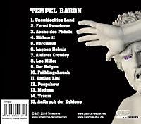 Tempel Baron - Produktdetailbild 1