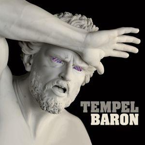 Tempel Baron, Tempel Baron