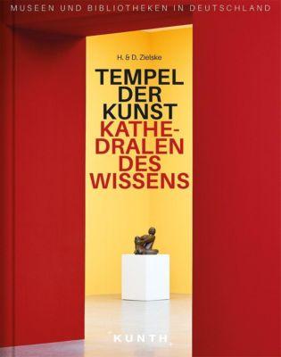 Tempel der Kunst, Kathedralen des Wissens -  pdf epub