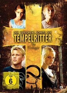 Tempel-Ritter I-III, Mie Andreasen, Søren Frellesen, Philip LaZebnik, Jakob Vølver