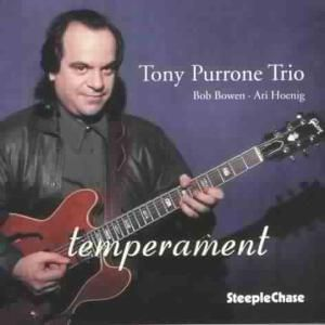 Temperament, Tony Trio Purrone