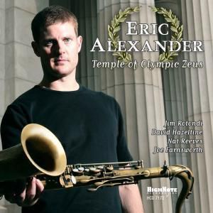 Temple Of Olympic Zeus, Eric Alexander
