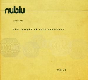 Temple Of Sound Sessions 2, Ilhan Ersahin