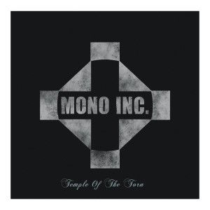 Temple Of The Torn (Re-Release), Mono Inc.