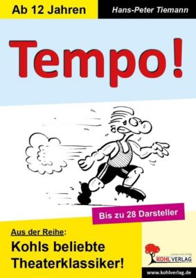 Tempo, Hans-Peter Tiemann