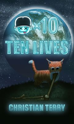 Ten Lives, Christian Terry