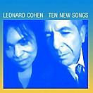 Ten New Songs, Leonard Cohen