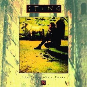 Ten Summoner's Tales, Sting