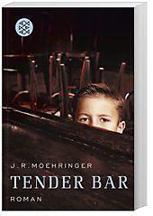Tender Bar, J. R. Moehringer