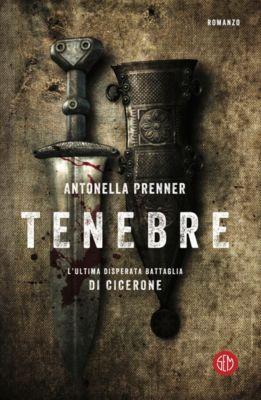 Tenebre, Antonella Prenner