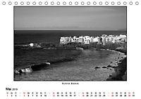 Teneriffa - die schönsten Plätze (Tischkalender 2019 DIN A5 quer) - Produktdetailbild 5