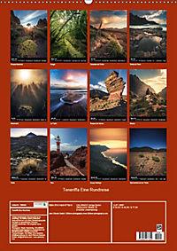 Teneriffa Eine Rundreise (Wandkalender 2019 DIN A2 hoch) - Produktdetailbild 13