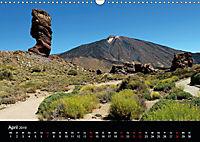 Teneriffa - Insel zum Träumen (Wandkalender 2019 DIN A3 quer) - Produktdetailbild 4