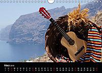 Teneriffa - Insel zum Träumen (Wandkalender 2019 DIN A4 quer) - Produktdetailbild 3