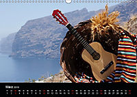 Teneriffa - Insel zum Träumen (Wandkalender 2019 DIN A3 quer) - Produktdetailbild 3