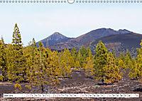 Teneriffa - Landschaften im Teide Nationalpark (Wandkalender 2019 DIN A3 quer) - Produktdetailbild 6