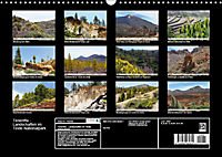 Teneriffa - Landschaften im Teide Nationalpark (Wandkalender 2019 DIN A3 quer) - Produktdetailbild 13