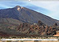 Teneriffa - Landschaften im Teide Nationalpark (Wandkalender 2019 DIN A3 quer) - Produktdetailbild 3