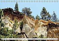 Teneriffa - Landschaften im Teide Nationalpark (Tischkalender 2019 DIN A5 quer) - Produktdetailbild 2