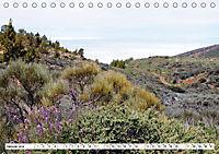 Teneriffa - Landschaften im Teide Nationalpark (Tischkalender 2019 DIN A5 quer) - Produktdetailbild 1