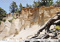 Teneriffa - Landschaften im Teide Nationalpark (Tischkalender 2019 DIN A5 quer) - Produktdetailbild 10