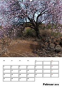 Teneriffa Naturparadies (Wandkalender 2019 DIN A2 hoch) - Produktdetailbild 2