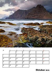 Teneriffa Naturparadies (Wandkalender 2019 DIN A2 hoch) - Produktdetailbild 10