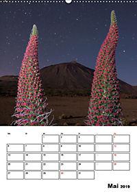 Teneriffa Naturparadies (Wandkalender 2019 DIN A2 hoch) - Produktdetailbild 5
