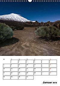 Teneriffa Naturparadies (Wandkalender 2019 DIN A3 hoch) - Produktdetailbild 1