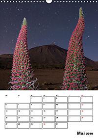 Teneriffa Naturparadies (Wandkalender 2019 DIN A3 hoch) - Produktdetailbild 5