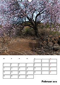 Teneriffa Naturparadies (Wandkalender 2019 DIN A3 hoch) - Produktdetailbild 2