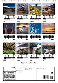 Teneriffa Naturparadies (Wandkalender 2019 DIN A3 hoch) - Produktdetailbild 13