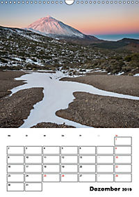 Teneriffa Naturparadies (Wandkalender 2019 DIN A3 hoch) - Produktdetailbild 12