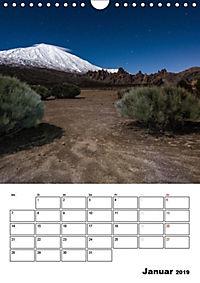 Teneriffa Naturparadies (Wandkalender 2019 DIN A4 hoch) - Produktdetailbild 1