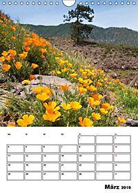 Teneriffa Naturparadies (Wandkalender 2019 DIN A4 hoch) - Produktdetailbild 3