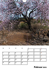 Teneriffa Naturparadies (Wandkalender 2019 DIN A4 hoch) - Produktdetailbild 2