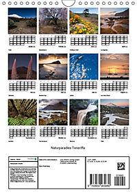 Teneriffa Naturparadies (Wandkalender 2019 DIN A4 hoch) - Produktdetailbild 13