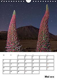 Teneriffa Naturparadies (Wandkalender 2019 DIN A4 hoch) - Produktdetailbild 5