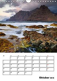 Teneriffa Naturparadies (Wandkalender 2019 DIN A4 hoch) - Produktdetailbild 10
