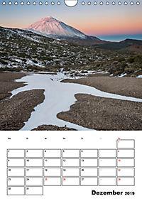 Teneriffa Naturparadies (Wandkalender 2019 DIN A4 hoch) - Produktdetailbild 12