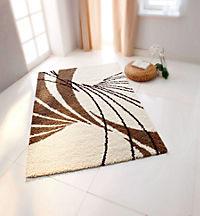 Teppich Caddly, natur (Grösse: 133x170 cm) - Produktdetailbild 1