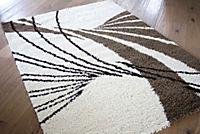 Teppich Caddly, natur (Grösse: 133x170 cm) - Produktdetailbild 2