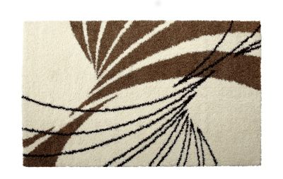 Teppich Caddly, natur (Grösse: 80x150 cm)