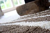 Teppich Caddly, natur (Grösse: 80x150 cm) - Produktdetailbild 4