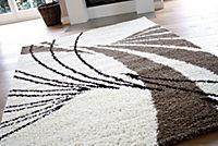 Teppich Caddly, natur (Grösse: 80x150 cm) - Produktdetailbild 3