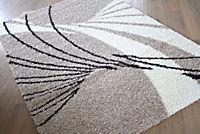 Teppich Caddly, sand (Grösse: 160x230 cm) - Produktdetailbild 1
