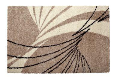 Teppich Caddly, sand (Grösse: 66x110 cm)